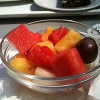 Photo taken at Food Garden by Egman E. on 6/25/2012