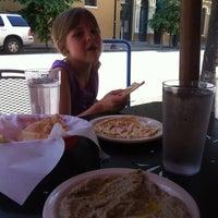 Photo taken at Casba Mediterranean Cafe by Darby B. on 7/6/2012
