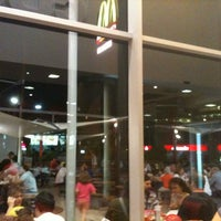 Photo taken at McDonald's by Marta F. on 6/1/2012