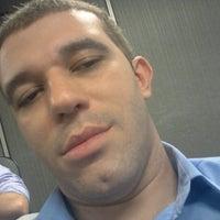 Photo taken at Bradesco by Glauco Vinicius A. on 8/17/2012