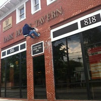 Photo taken at Dark Horse Tavern by Tamela on 4/17/2012
