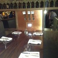 Photo taken at City Tavern Culver City by Kim K. on 8/3/2012