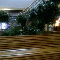 Photo taken at Centre commercial Saint-Sever by Fabien C. on 7/5/2012