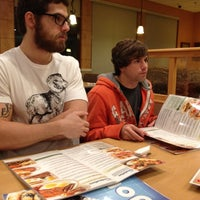 Photo taken at IHOP by Kelly-Lynne R. on 4/28/2012