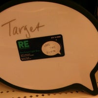 Photo taken at Target by Paul G. on 7/26/2012