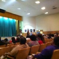 Photo taken at Philadelphia High School For Girls by Sam S. on 5/24/2012