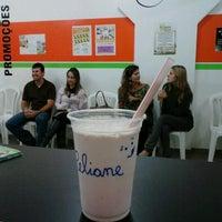 Photo taken at Espaço Vida Saudável by Celiane D. on 6/22/2012