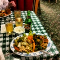 Photo taken at Luo's Peking House Chinese Restaurant by Austin R. on 9/4/2012