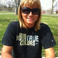Photo taken at Robe Ann Park by Rebecka D. on 3/16/2012