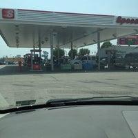 Photo taken at Speedway by Desmond W. on 5/26/2012