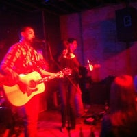 Photo taken at Rooster's Blues House by Jessica M. on 3/4/2012