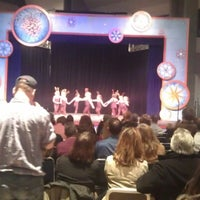 Photo taken at Armory at Seattle Center by Andrew C. on 12/3/2012