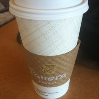 Photo taken at Panera Bread by Rich H. on 3/9/2013