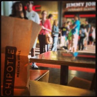 Photo taken at Chipotle Mexican Grill by Cory K. on 5/8/2013