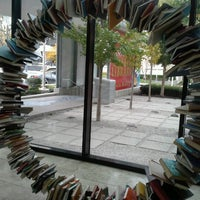 Photo taken at Kansas City Public Library: Plaza Branch by Local Ruckus KC on 10/19/2012