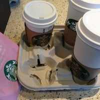 Photo taken at Starbucks by MIKE C. on 8/30/2013