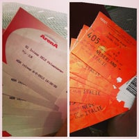 Photo taken at Soccer World by Abdalla A. on 2/6/2013