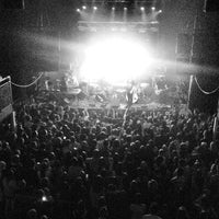 Photo taken at Summit Music Hall by Christian G. on 5/27/2013