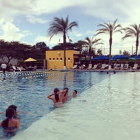 Photo taken at Arrayanes Country Club by Maya J. on 3/10/2013