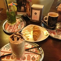 Photo taken at Coffeeshop Company by Светлана on 1/4/2013