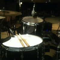 Photo taken at Studio ABBE by Wicaksono G. on 10/12/2012