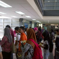 Photo taken at UiTM Student & Alumni Affairs (HEP) by Shazwan M. on 10/10/2012