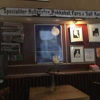 Photo taken at Palæ Bar by Erika L. on 7/12/2016