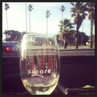 Photo taken at Sapore by Alison H. on 12/14/2013