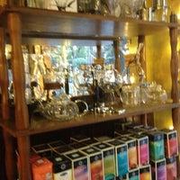 Photo taken at Rococó Café Espresso by Claudia L. on 11/17/2012