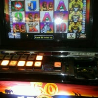 Photo taken at Paradise Casino by Louann L. on 10/26/2012