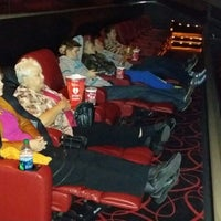Photo taken at AMC Showplace Coon Rapids 16 by Tim O. on 10/26/2013