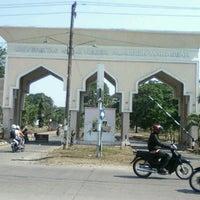 Photo taken at UIN Alauddin Makassar by Indrayadi U. on 9/22/2012