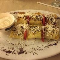 Photo taken at Grand Lounge Turkish Cuisine by Badar L. on 8/7/2015