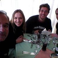 Photo taken at L'eau Vive by Alfredo F. on 6/20/2014