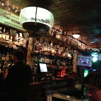 Photo taken at Seamus McCaffrey's Irish Pub & Restaurant by L E. on 1/8/2013
