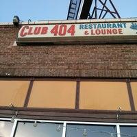 Photo taken at Wheel Club 404 by Joshua C. on 6/23/2013