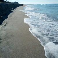 Photo taken at Turtle Beach by Elvis B. on 11/25/2012