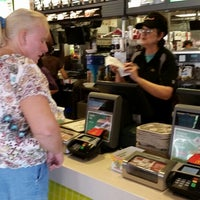 Photo taken at McDonald's by Vickie D. on 10/11/2014