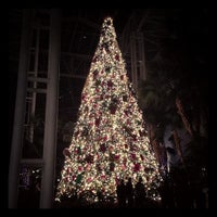 Photo taken at Gaylord Opryland Resort and Convention Center by Annalise N. on 12/22/2012