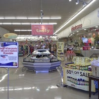 Photo taken at Albertsons by Cory L. on 8/25/2013