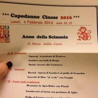 Photo taken at Giardino di Giada by R. P. on 2/8/2016