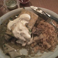 Photo taken at New Mexican Grill by Kathleen W. on 12/30/2012