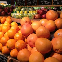 Photo taken at The Fresh Market by JeffreyFTL on 9/8/2013
