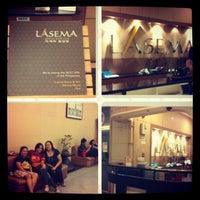 Photo taken at Lasema Jjim Jil Bang Spa by Arianne on 10/13/2012