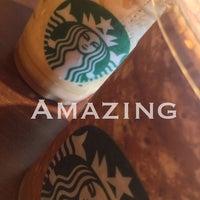 Photo taken at Starbucks by Romo S. on 6/29/2013