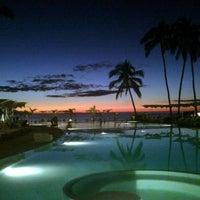 Photo taken at Hilton Resort by Gabriel M. on 7/27/2013