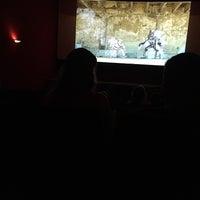 Photo taken at Cinema Focus by Anouck V. on 7/25/2016