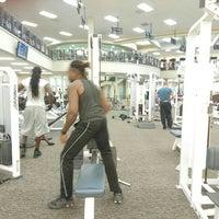 Photo taken at LA Fitness by Reynaldo P. on 4/9/2016