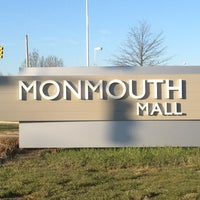 Photo taken at Monmouth Mall by John M. on 4/6/2013