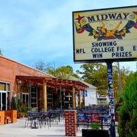 Photo taken at Midway Pub by Intown Expert, Jennifer Kjellgren & Associates on 1/29/2013
